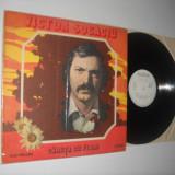 VICTOR SOCACIU: Căruța Cu Flori (1983) vinil, al 2-lea Socaciu, stare excelenta, electrecord