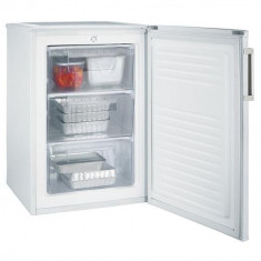 Congelator Candy CCTUS 482 WH, Clasa A+, 64 l, Alb