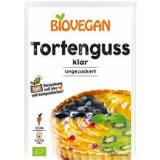 Gelatina Bio Vegana Incolora Fara Gluten Biovegan Rapunzel 6gr Cod: 14487