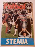 "Revista - ""Fotbal STEAUA"" Bucuresti"