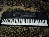 Orga electronica CASIO