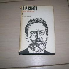 A.P.CEHOV OPERE VOL,1,, A.P. Cehov
