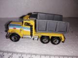 bnk jc Matchbox - Basculanta Peterbilt - 1/80