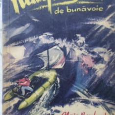 NAUFRAGIAT DE BUNAVOIE - ALAIN BOMBARD