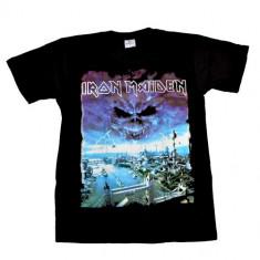 Tricou Iron Maiden - Brave New World, L, M, S, XL, XXL
