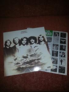 Highway –Heartbreaker –wea 1980 Ger vinil vinyl