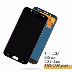 Display Samsung Galaxy J5 J530 din 2017 compatibil negru