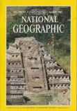 National Geographic - August 1980