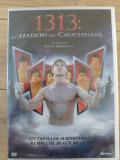 1313:La maison du cauchemar -  DVD sigilat