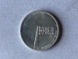 A216 PORTUGALIA 500 ESCUDOS 1999 MACAO argint, Europa