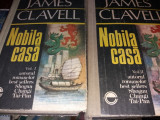 JAMES CLAVELL - NOBILA CASA 2 volume