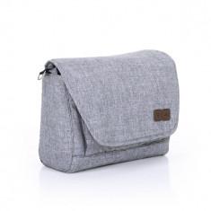 Geanta Fashion Graphite grey Abc Design 2019
