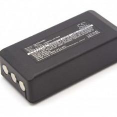 Acumulator pentru falard rc12 u.a. li-ion, 7.4v, 3400mah