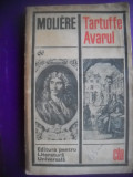 HOPCT  TARTUFFE AVARUL / MOLIERE  - 1969 -227   PAGINI