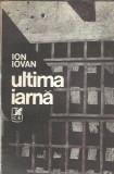 Ion Iovan - Ultima iarna