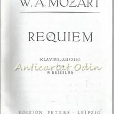 Requiem - W. A. Mozart