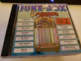 Juke -Box -1020, CD