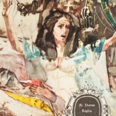 Al. Dumas - Regina Margot ( editie de lux )