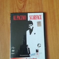 Scarface [DVD], Romana, universal pictures