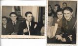 D1161 2 poze ofiter roman aviatie 1940 perioada regalista