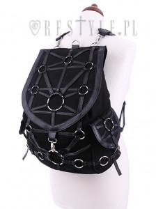 Rucsac gotic O-Ring