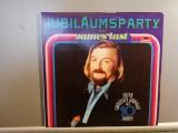James Last – Non Stop Party/Instrumental…3 LP Box Set (1976/Polydor/RFG) - Vinil, Phonogram rec