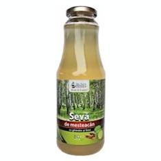Seva de Mesteacan Bio cu Infuzie de Ghimbir si Lime Bio Terra Energy 1L Cod: 13sev