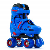 Patine cu rotile SFR Storm IV Blue/Red