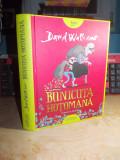 DAVID WALLIAMS - BUNICUTA HOTOMANA , ARTHUR , 2013 ( CARTONATA )