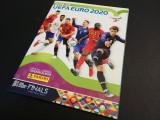 Album gol Panini Road to UEFA Euro 2020 editia Europa de est