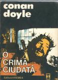 O crima ciudata - Conan Doyle