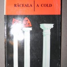 RACEALA/A COLD de MARIN SORESCU 1978
