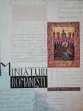 MINIATURI ROMANESTI de GHEORGHE POPESCU VALCEA