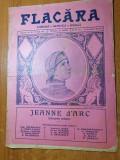flacara 18 iulie 1915-nichifor crainic,,eugen lovinescu,victor eftimiu
