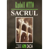 Sacrul - Rudolf Otto