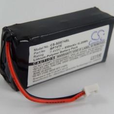 Acumulator pentru dogtra da212, edge transmitter, edge tx u.a. 850mah, ,