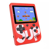 Mini consola portabila Gameboy Sup Plus, 400 jocuri, acumulator 1000 mAh, cablu AV inclus, General