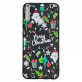 Cumpara ieftin Husa Craciun Huawei P40 Lite E model Christmas Decorations, Silicon, Antisoc, Viceversa