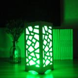 Lampa de veghe cu lumini colorate Autentic HomeTV