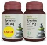 SPIRULINA 500MG-30CPR+30CPR PACHET, Alevia