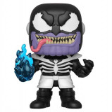 Figurina Funko Pop Marvel Venom Venomized Thanos Bobble Head Vinyl Figure