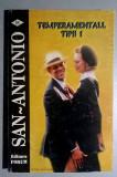 Temperamentali, tipii! - San-Antonio, Editura Forum, colectia San-Antonio nr. 54