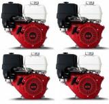 Pachet promotional 4 buc motor motosapa / motopompa / motocultor 6.5 CP