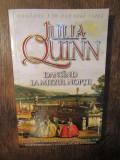Dansând la miezul nopții - Julian Quinn