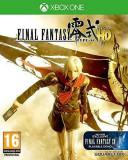 Joc XBOX One Final Fantasy Type-0 HD - C