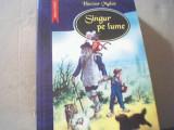 Hector Malot - SINGUR PE LUME ( 2002 }, Corint