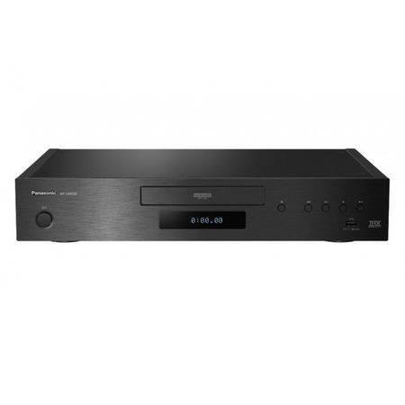 Blu-ray Player Panasonic DP-UB9000EGK Smart Ultra HD 4K Wi-Fi USB Negru