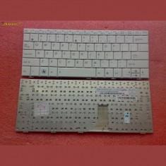 Tastatura laptop noua ASUS EPC Shell 1005HA 1008HA 1001HA 1005PE WHITE