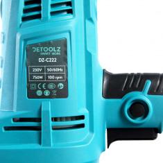 Slefuitor pentru beton umed Detoolz DZ-C222