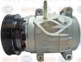 Compresor clima / aer conditionat CHEVROLET CAPTIVA (C100, C140) (2006 - 2016) HELLA 8FK 351 340-461
